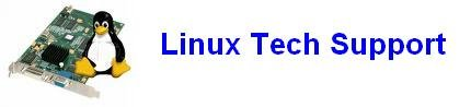 Linux Tech Support