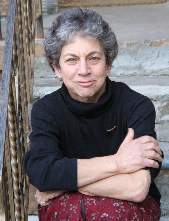 Ellen Jaffe