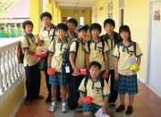 Memories of Korean Schools