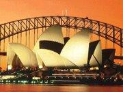 Australasia and Sydney Opera