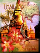 Explore Thailand at Worlds 2008