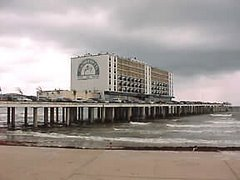 Bo's Beloved Flagship Hotel in Galveston...