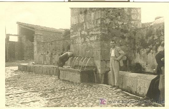 Font de Caps 1940