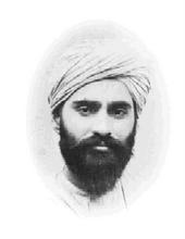 Sadhu Sundar Singh