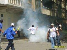 Caracas 6 de Junio 2007