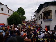 San Cristobal, Venezuela