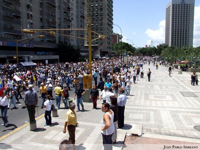 6 de Junio de 2007