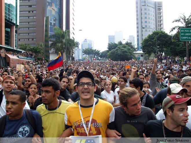 29 de Mayo de 2007
