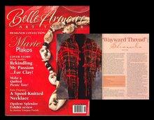Publication - Belle Armoire