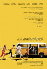 Ltitle Miss Sunshine