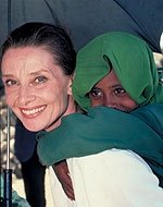 Audrey Hepburn - An Amazing Woman