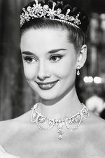 Audrey Hepburn - A Lovely Woman