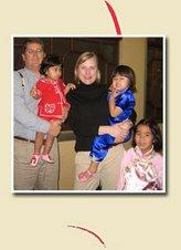 Debra Hewitt & Family