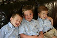 Cutie-Pie Cousins!
