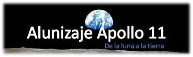 Alunizaje Apollo 11
