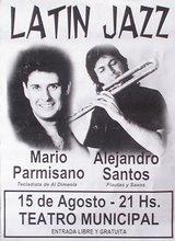 Mario Parmisano Dúo