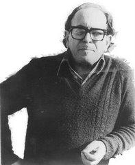 Octimio Landi. Artista plástico mercedino. Homenaje a un año de su fallecimiento.