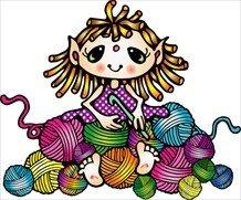 I Luv crochet!!
