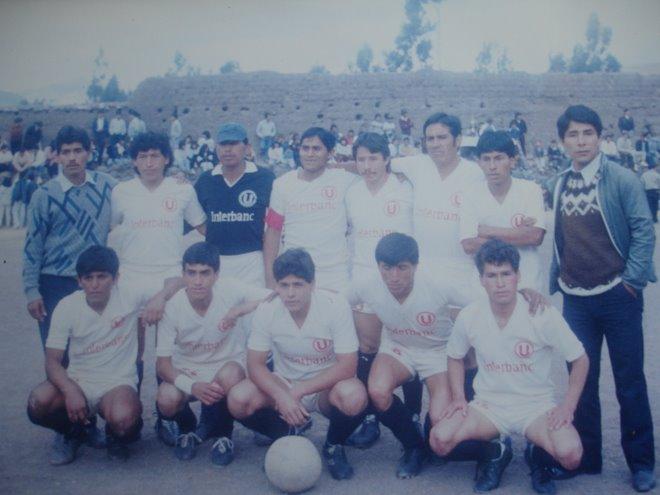 LA U DESDE 1984