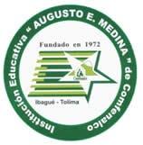 escudo de nuestra institucion