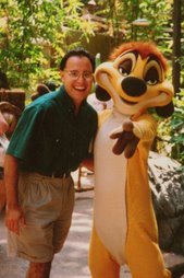 Timon and Tim