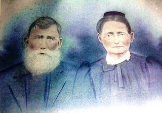James C. and Mary Louise Coffey Coffey