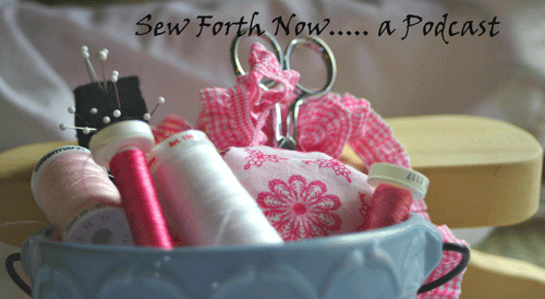 Sew Forth Now