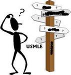 USMLE Confusion