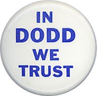 In Dodd We Trust