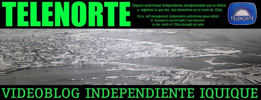 videoblog independiente iquique