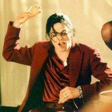 Blood On The Dance Floor...
