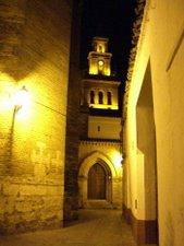 Torre Iglesia de Santa María