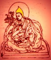 The 7th Dalai Lama