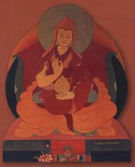 The 6th Dalai Lama