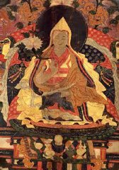 The 11th Dalai Lama