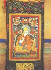 The 1st Dalai Lama