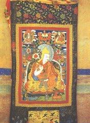 The 1st Dalai Lama