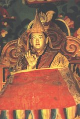 The 8th Dalai Lama