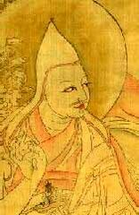 The 5th Dalai Lama