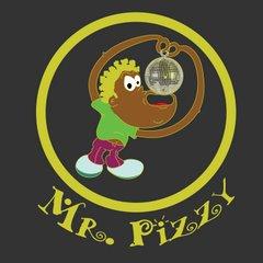 Mister Pizzy