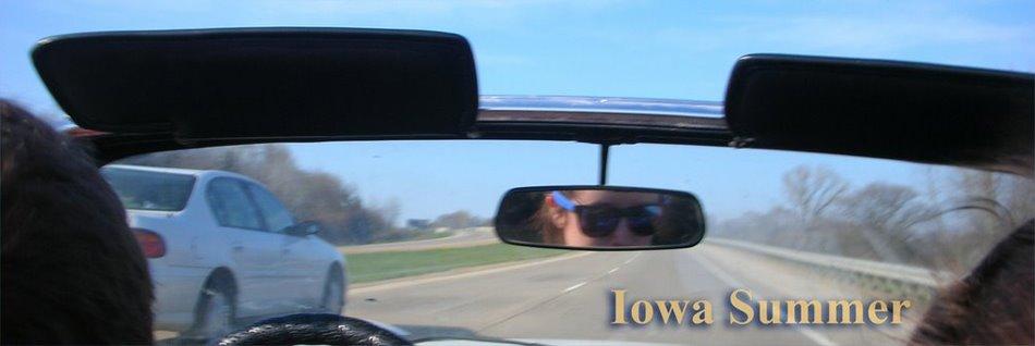Iowa Summer