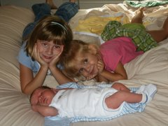 Our beautiful kids...