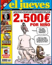 La revista de los mircoles