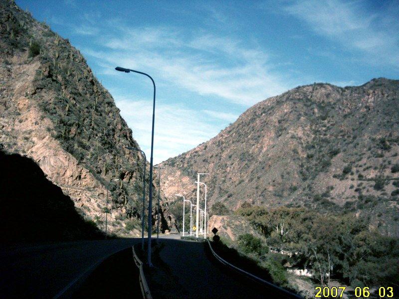 La Quebrada