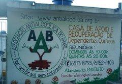 Associação Antialcoólica do Brasil