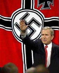 Saudem o novo Führer