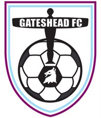 Link to: Official Gateshead FC Site