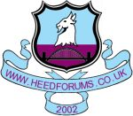 Link to: The Heed Forums