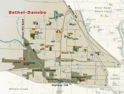 Bethel-Danebo