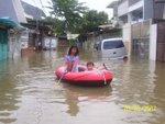Video Jakarta Banjir Besar